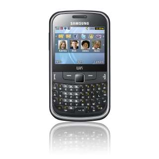 Samsung Chat 335 Brand New Unlocked Sim Free S3350 UK 8806071094823