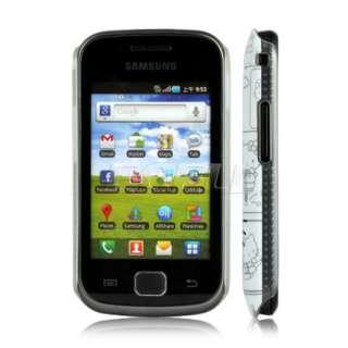 Ecell Designer Range   Hello Kitty Back Case for Samsung Galaxy Gio