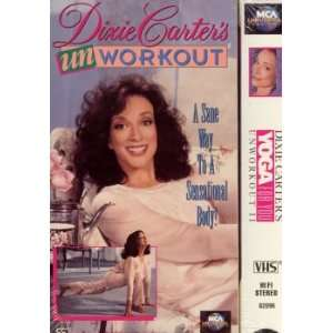 Dixie Carters   Unworkout / Yoga for You   Unworkout 2 (2