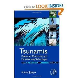 Tsunamis Detection, Monitoring, and Early Warning