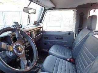 Land Rover Defender 300 tdi 1998 a Venezia    Annunci