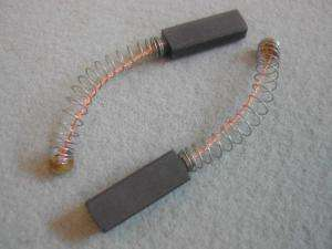 HOOVER VACUUM CLEANER REPLACMENT CARBON BRUSHES 5176