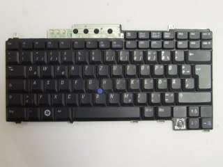 Dell Latitude D620 D630 D820 D830 German keyboard GM168