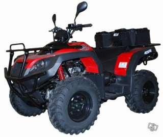 Quad Homologué 300 4x4 4x2 ATV Keeway Hytrack Polaris Artic Cat Aeon