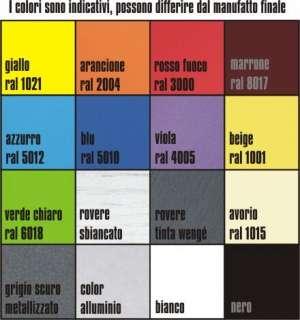 1336 Quadro orologio da parete OCCHIO ROSSO