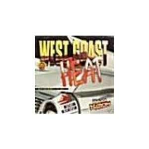 Bass Nation   West Coast Heat: Bass Nation: Music