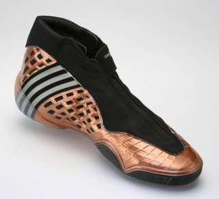 Adidas Mat Wizard III John Smith Mens Wrestling Shoe Size 12 US NEW
