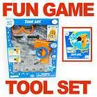 13 Pc Kidz Play Toy Set Tool Kid Boys Educational Prete