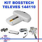 ANTENNA DIGITALE TERRESTRE VHF/UHF BOSSTECH TELEVES KIT 144110 (5457
