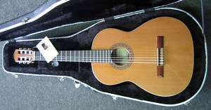 Antonio Sanchez Spanish Classical Guitar Model 1008