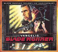 Vangelis   Blade Runner Trilogy [25th Anniversary Edition] in Music