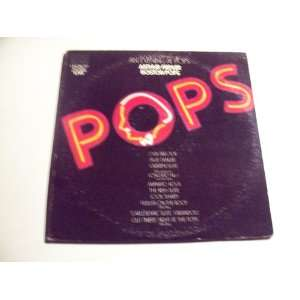 An Evening At Pops Arthur Fiedler / Boston Pops Music