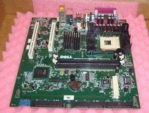 Dell Optiplex 170L Socket 478 Motherboard C7018 0C7018