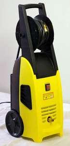GENUINE KINGWASH 2900psi High Pressure Washer Cleaner, 1500w