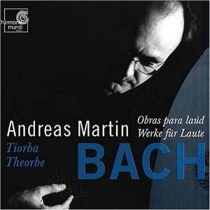 Bach: Obras para laúd: Johann Sebastian Bach: Music