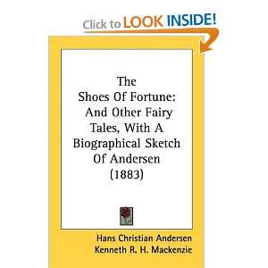 ): Hans Christian Andersen, Kenneth R. H. Mackenzie: Books