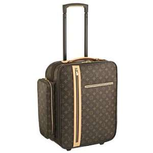 Louis Vuitton Monogram Canvas Trolley 50 Bosphore