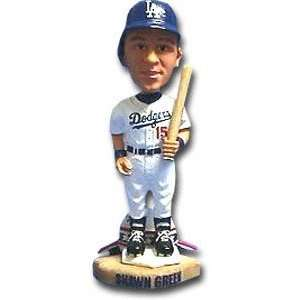 Shawn Green Forever Collectibles Bobblehead Sports