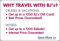 Dont miss out on the latest travel deals