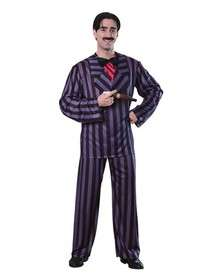 The Addams Family Gomez Addams Adult Costume
