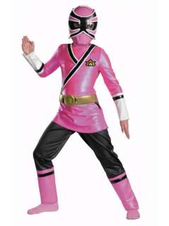 Power Ranger Samurai Costume   Groups & Themes