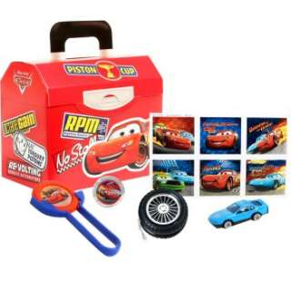 Disneys World of Cars Party Favor Kit Ratings & Reviews   BuyCostumes