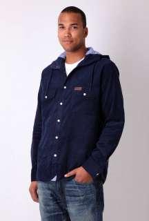 Meeker Shirt by Penfield   Navy   Buy Shirts Online at my wardrobe