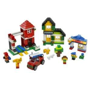 Lego Ultimate Town Building Set Toys & Games
