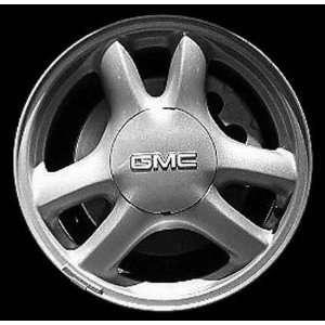 02 03 GMC ENVOY ALLOY WHEEL RIM 17 INCH SUV, Diameter 17, Width 7 (6