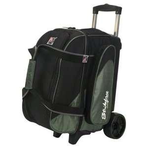 KR Cruiser Double Roller Bowling Bag  Phantom