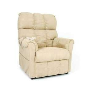 Mega Motion, Inc Easy Comfort LC 362 Lift Chair Fabric