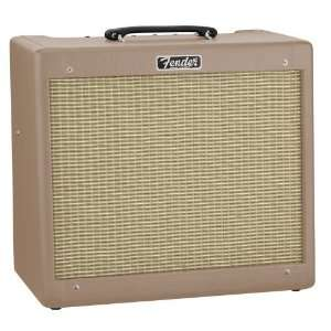 III Brown White 120v 15 Watt Tube Amplifier Musical Instruments