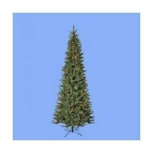 6 Pre Lit Moni Fir Artificial Christmas Tree   Multicolor
