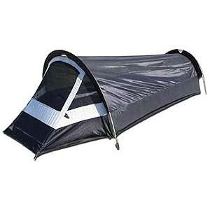 The Backside T   5 Single 3   season Bivy Tent Blue Sports & Outdoors