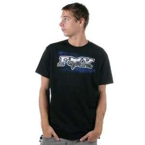 FOX Racing Mens 47050 PODIUM Short Sleeve Cotton Tee Shirt