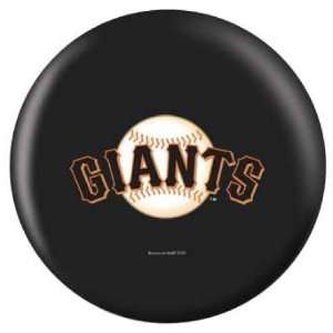 OnTheBallBowling MLB San Francisco Giants  Sports