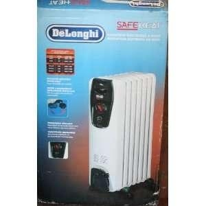 DeLonghi Safe Heat Electric Heater