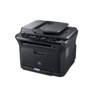 Samsung CLX 3160FN Color Laser Multifunction Printer Electronics