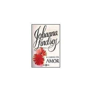 El camino del amor (9788401327292) Johanna Lindsey Books