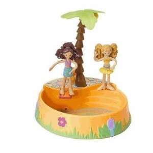 Groovy Girls   Minis   Pool Set Toys & Games