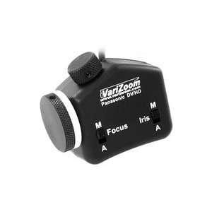 Dvx fi Varizoom Controller   Controls Focus And Iris Camera & Photo
