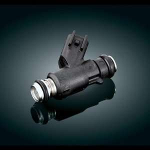 Kuryakyn 468 High Flow Fuel Injection Nozzle for Harley