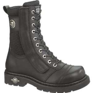 Harley Davidson Mens Targa Boot D94124