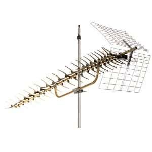Antennas Direct Long Range Hdtv UHF Antenna Higher Gain