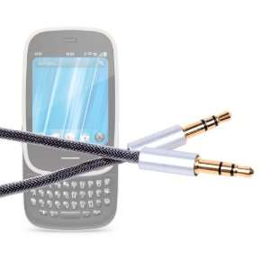 High Quality 3.5mm Audio Cable For HP Palm Pre Plus, Veer