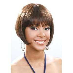 Boss Handcrafted 100% Human Hair Wig MH 1196 Health & Personal Care