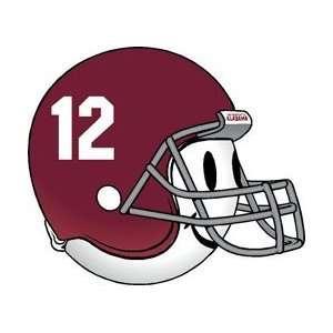 Alabama Football Helmet Antenna Topper