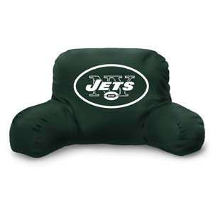 New York Jets NFL Team Bed Rest Pillow by Northwest (20