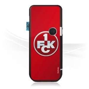 Design Skins for Nokia 7360   1. FCK Logo Design Folie
