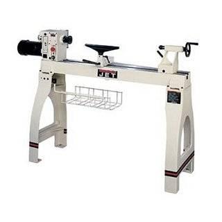 Tools & Home Improvement › Brands › JET › Wood Lathes